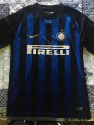 Camisa time - Inter de Milão