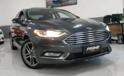 Ford Fusion Sel 2.5 16V 4P 2017