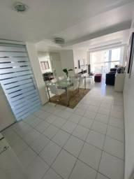Flp-  Apto para venda em Candeias na Av Bernardo Vieira. 84m² - 2 quartos com Closet.
