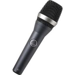 Vendo Microfone AKG