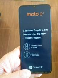 Smartphone Motorola E7 64GB