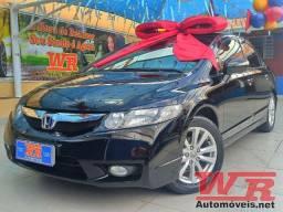 Honda Civic LXL se 1.8 Flex, Maravilhoso!