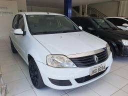Renault Logan 1.0 2012/2013