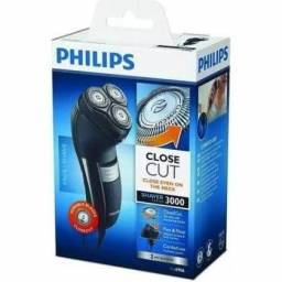 Barbeador Philips Shaver Series 3000 HQ6996<br><br>