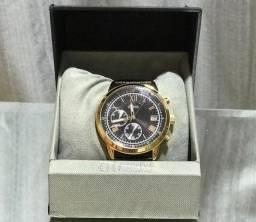 Relógio Guess masculino com preço inacreditável ...