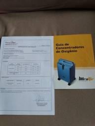 Concentrador de Oxigênio Philips 5lt.
