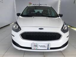 Ford Ka Se 1.0 2019