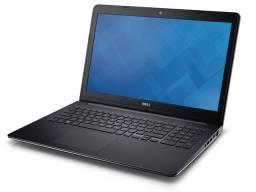 Dell 5548 i5 5 geração,8,1tera HD,128 vídeo mais 4 dedicado,15.6 tela