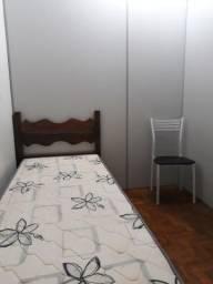 cidade nova quarto feminino individual mobiliado valor único por mês 300 reais