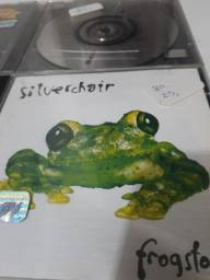 CDs do Silverchair