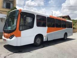 3 Ônibus urbano pra venda e troca