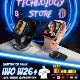 SMARTWATCH IWO W26 PLUS.