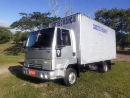 Caminhao Ford Cargo 712