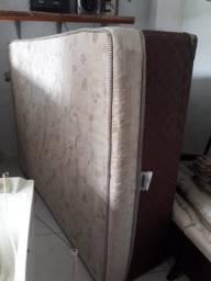 Cama Box conjugado