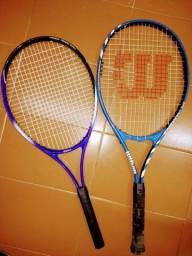 Raquetes de Tenis Profissional