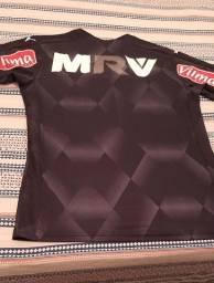 Camisa do Galo (Puma)
