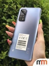 Xiaomi Mi 10T 128gb 6ram- Garantia de 12 meses