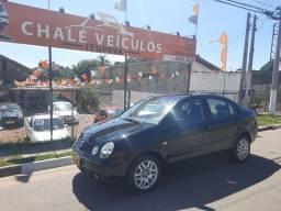 VW/Polo Sedan 1.6 2005 - OPORTUNIDADE!!!