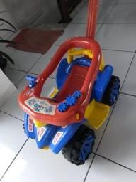 Quadriciclo Toy Kids