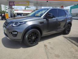 Discovery Sport Hse Si4 2015/2015