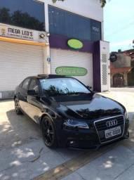 Audi a4 2011 .. 9k abaixo da tabela