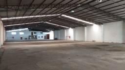 Galpão 2000 m2 Área Construída Ponta Negra!