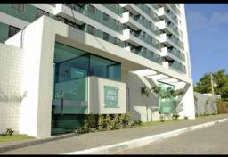 Apartamento 3 qts 1 suíte beira mar - Janga.