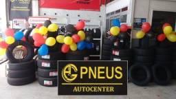 Pneu pneus pneu pneu saldão AG Pneus preço top