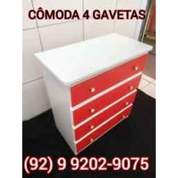 Cômoda ##