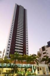 JA- Apartamento 4 Quartos, 2 suítes sendo uma suíte dupla, Varanda gourmet, 3 vagas
