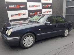 Mercedes e 320 blindada 1998
