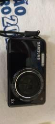 Camera Digital Samsung 14.2 Megapixels LCD Duplo