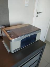 Impressora HP modelo PSC 1315 all-in-one
