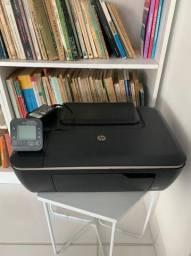 Impressora multifuncional HP Deskjet ink Advantage 3516