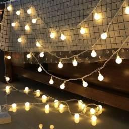 Cordão de luz led