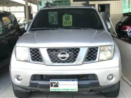 FRONTIER 2011/2012 2.5 SE ATTACK 4X4 CD TURBO ELETRONIC DIESEL 4P MANUAL