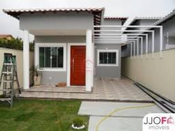 Luxuosíssima casa com 3 quartos pertinho da praia e da praça da 70, Itaipuaçu!
