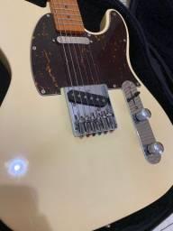 Guitarra Telecaster Sx raridade
