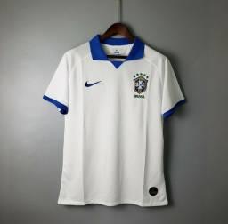 Camisa Brasil 19/20 Nike