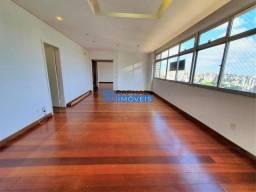 Apartamento à venda, 4 quartos, 2 suítes, 2 vagas, Cruzeiro - Belo Horizonte/MG