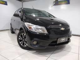 GM - Chevrolet - Prisma Joy - Estado de novo!