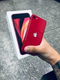 Apple iPhone SE 2020 lançamento >> garantia