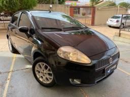 Fiat Punto ELX 1.4 Fire - 2008
