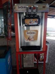 Máquina de sorvete expresso, açai  ou frozen