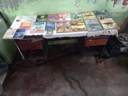 Venda de Livros Usados