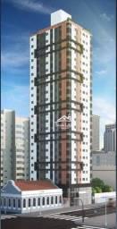 Apartamento à venda, 34 m² por R$ 275.212,28 - Centro - Curitiba/PR