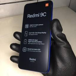 Celular Xiaomi Redmi 9c Lacrado com Garantia