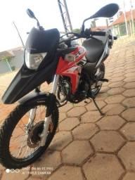Honda XRE 2013