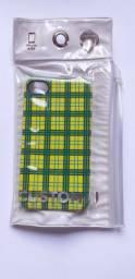 Capa capinhas samsung S4 S4 mini iphone 4