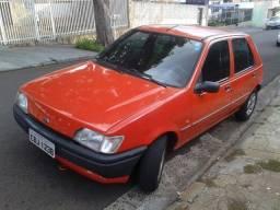 Fiesta 1.3 espanhol 1995